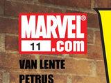 Wolverine: First Class Vol 1 11