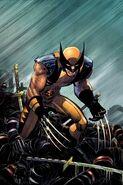 Wolverine Vol 3 20 Textless