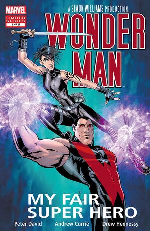 Wonder Man Vol 3 1
