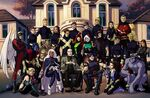 X-Men (Earth-11052) from X-Men Evolution Season 4 9 001