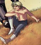 Alexander Aaron (Earth-616) from Secret Warriors Vol 1 22 0002