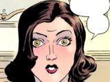Amanda Brayden (Earth-616)