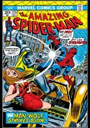 Amazing Spider-Man Vol 1 125