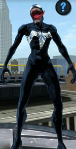 Anne Weying (Earth-TRN461) from Spider-Man Unlimited (video game) 007
