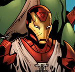 Anthony Stark (Earth-24111) from Fear Itself Fearsome Four Vol 1 4 001
