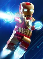 Arno Stark (Earth-13122) from LEGO Marvel Super Heroes 2 001