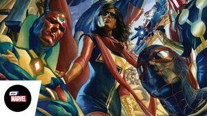 Ask Marvel Season 1 14