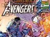 Comics:Avengers 117