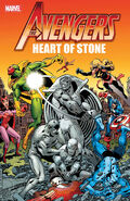 Avengers Heart of Stone TPB Vol 1 1