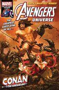 Avengers Universe (UK) Vol 4 7