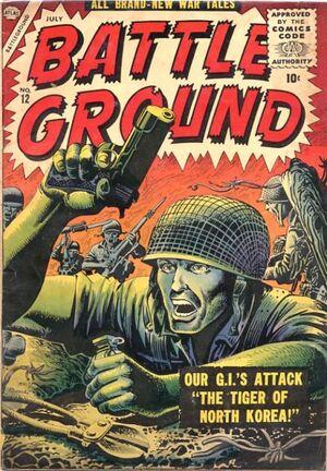Battleground Vol 1 12