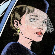 Beth Hartwell (Earth-616) from Incredible Hulk Vol 1 380 001