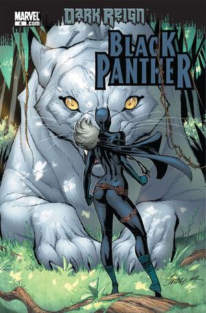 Black Panther Vol 5 4