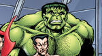 Bruce Banner (Earth-4321) from Marvel Universe The End Vol 1 1 0001