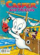 Casper and Friends Vol 1 3