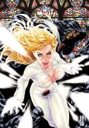Cloak and Dagger Vol 4 1 Textless