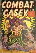 Combat Casey Vol 1 8