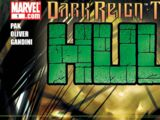 Dark Reign: The List - Hulk Vol 1 1