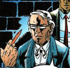 Doctor Bob (Earth-616) from Captain America Annual Vol 1 1999 001