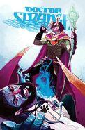 Doctor Strange Vol 1 382 Textless