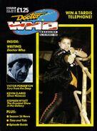 Doctor Who Magazine Vol 1 146