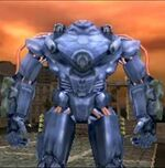 Firepower (Earth-199999) from Iron Man 2 (video game) 001