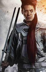Gaveedra Seven (Earth-41633) from Deadpool 2 poster 026.jpg