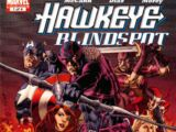 Hawkeye: Blind Spot Vol 1 1