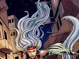 Hepzibah (Earth-616)