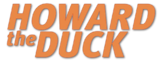 Howard the Duck (2015) logo2