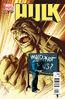 Hulk Vol 3 2 Bagley Variant