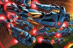 Iron Rain (Earth-14118) from Iron Man Vol 5 18 001