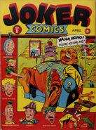 Joker Comics Vol 1 1
