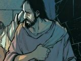 Judas Iscariot (Earth-616)