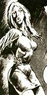 Julia Winters (from Monsters Unleashed) (Earth-616) 1