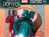 Legendary Star-Lord Vol 1 11