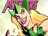 Marvel Universe: Avengers - Earth's Mightiest Heroes Vol 1 15