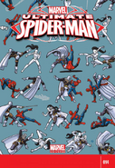 Marvel Universe Ultimate Spider-Man Vol 1 14