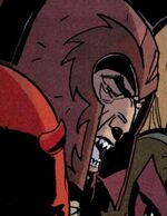 Max Eisenhardt (Earth-11080) from Marvel Universe Vs. The Punisher Vol 1 1 001