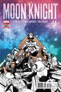 Moon Knight Vol 8 14