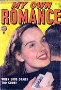 My Own Romance Vol 1 9