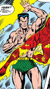 Namor McKenzie (Earth-772) from What If? Vol 1 1 001