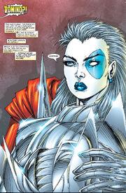 Neena Thurman (Earth-5014) from X-Force Vol 2 5 001