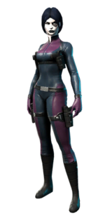 Neena Thurman (Earth-TRN258) from Marvel Heroes (video game) 002