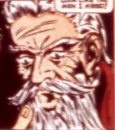 Noah Crane (Earth-616) from Sub-Mariner Comics Vol 1 19 0001
