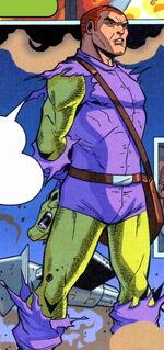 Norman Osborn (Earth-9411) Spectacular Spider-Man (UK) Vol 1 149
