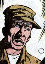 O'Connor (Earth-616) from Incredible Hulk Vol 1 373 001