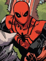 Peter Parker (Earth-11429) from Deadpool Too Soon? Infinite Comic Vol 1 6 001