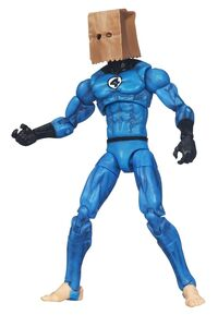 Peter Parker (Earth-616) from Marvel Universe (Toys) Series 4 Wave XIX 0002