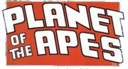 Planet of the Apes Vol 1 1 Logo